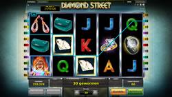 Diamond Street Screenshot 14