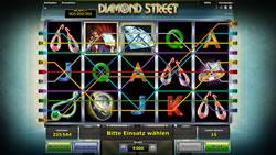 Diamond Street Screenshot 2