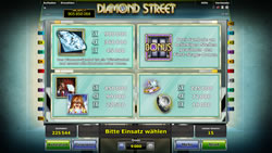 Diamond Street Screenshot 3