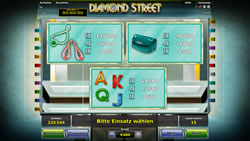 Diamond Street Screenshot 4