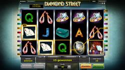 Diamond Street Screenshot 9