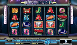 Diamond Tower Screenshot 1