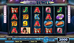 Diamond Tower Screenshot 6