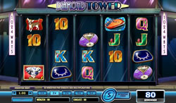 Diamond Tower Screenshot 7
