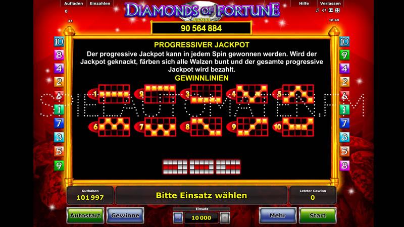 test online casino jokers online