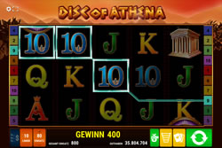 Disc of Athena Screenshot 11