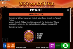 Disc of Athena Screenshot 3