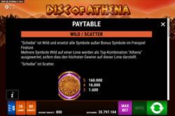 Disc of Athena Screenshot 3