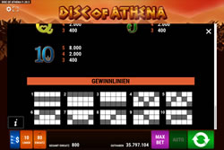 Disc of Athena Screenshot 6
