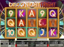 Disco Night Fright Screenshot 6