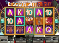 Disco Night Fright Screenshot 9