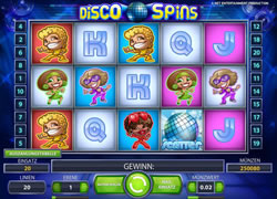 Disco Spins Screenshot 4