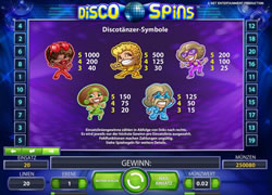 Disco Spins Screenshot 5