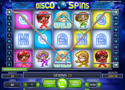 Disco Spins Screenshot 6