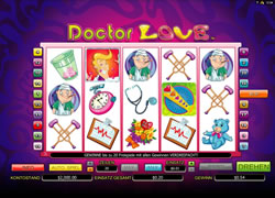 Doctor Love Screenshot 1