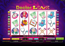 Doctor Love Screenshot 2