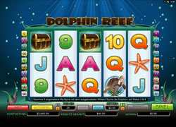 Dolphin Reef Screenshot 1