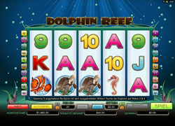 Dolphin Reef Screenshot 2