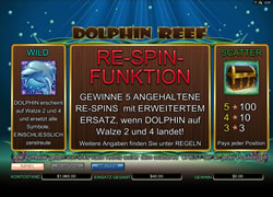 Dolphin Reef Screenshot 3