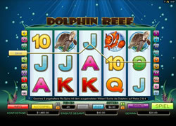 Dolphin Reef Screenshot 4