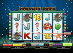 Dolphin Reef Screenshot 5