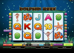 Dolphin Reef Screenshot 6