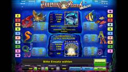 Dolphin's Pearl Deluxe Screenshot 3
