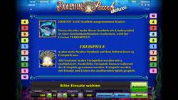 Dolphin's Pearl Deluxe Screenshot 4