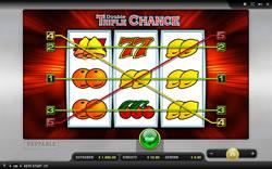 Double Triple Chance Screenshot 1