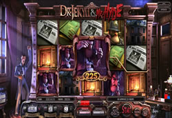 Dr. Jekyll & Mr. Hyde Screenshot 13