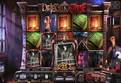 Dr. Jekyll & Mr. Hyde Screenshot 8