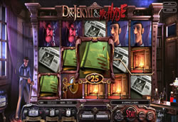 Dr. Jekyll & Mr. Hyde Screenshot 9