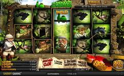 Dr. Magoo's Adventure Screenshot 10