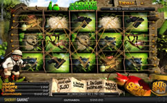 Dr. Magoo's Adventure Screenshot 2