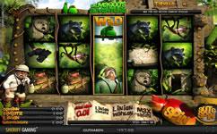 Dr. Magoo's Adventure Screenshot 9