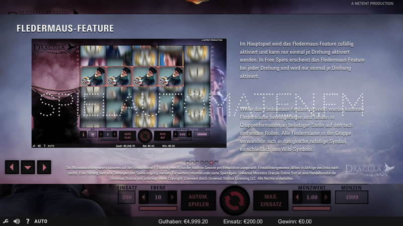 online casino testsieger dracula spiele