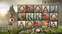 Dragons Myth Screenshot 1