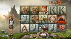 Dragons Myth Screenshot 14