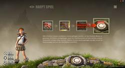 Dragons Myth Screenshot 3