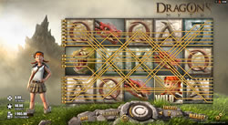 Dragons Myth Screenshot 8