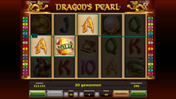 Dragon`s Pearl Screenshot 8