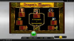 Dragons Treasure Screenshot 1