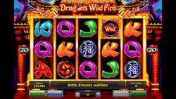 Dragons Wild Fire Screenshot 1