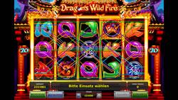 Dragons Wild Fire Screenshot 2