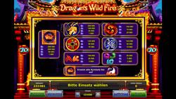 Dragons Wild Fire Screenshot 3