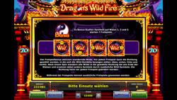 Dragons Wild Fire Screenshot 4