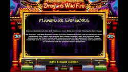Dragons Wild Fire Screenshot 5