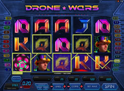 Drone Wars Screenshot 12