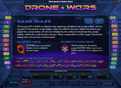 Drone Wars Screenshot 2