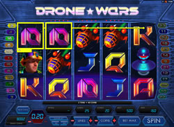 Drone Wars Screenshot 7